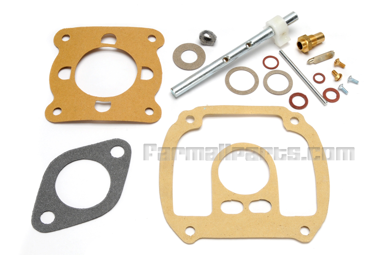 Carb kit for F20, F30