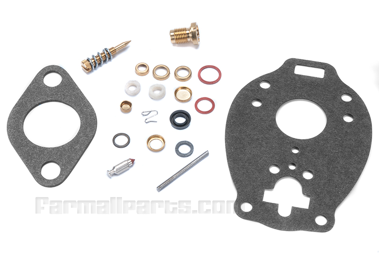Carburetor Rebuild Kit - Farmall A, B