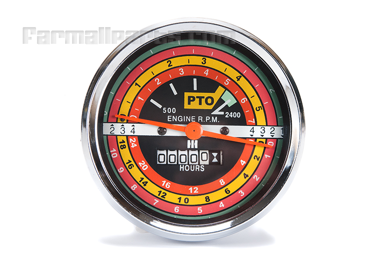 Tachometer - FITS 806, 1206, 766, 966, 1066