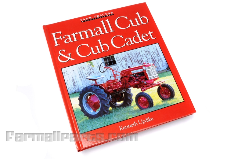 Cub Cadet History Book - Great Color Photos