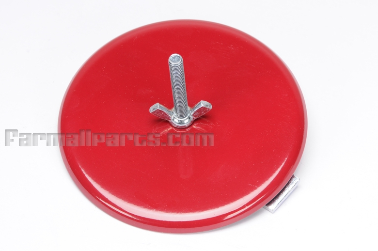 Inspection Plate For Farmall Cubs