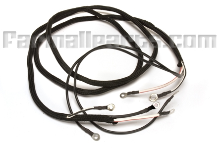Wiring Harness, lights -  Fits Farmall A tractor