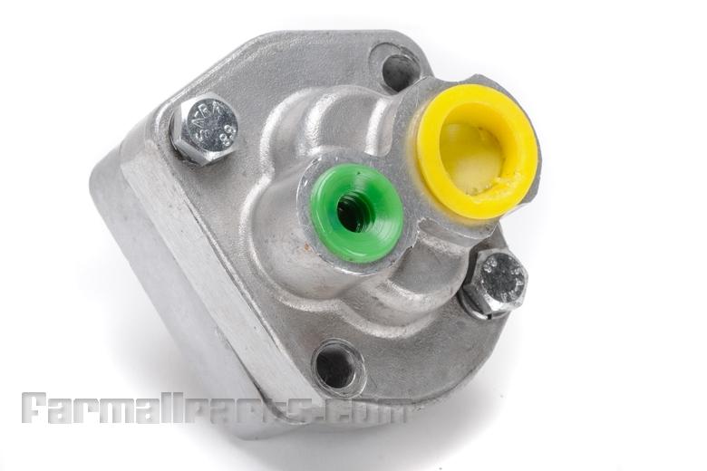 Hydraulic Pump -  Cub Lo-Boy 154, 185, 184  NEW