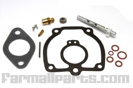 Carburetor Rebuild Kit - Farmall M, MV, W6