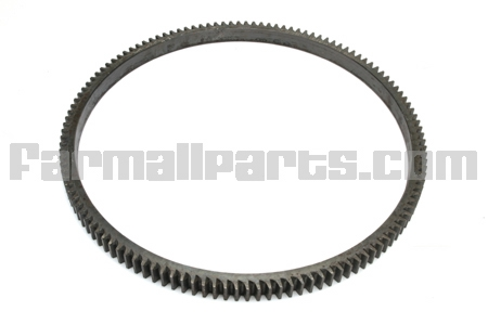 Fly Wheel Ring Gear For Farmall M, MD, SUPER M, SUPER MD, SUPER W6, WD6 , W400, W450, W6, 400, 450, 560 (DSL ONLY),660 (DSL ONLY)