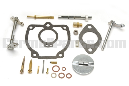 Carburetor Kit - M, MV, W6