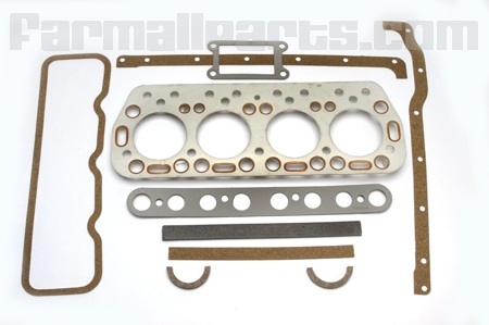 Full Gasket Kit For F12 And F14 Engine.