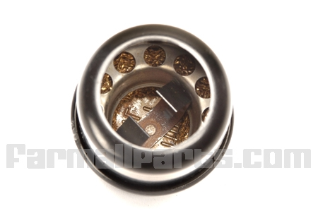 Oil Fill Cap Tall W/ Clip, FITS:International A, B, C, Super A, Super C, 200, 230, B275, 354, B414, 2300, 3414 Gas/diesel