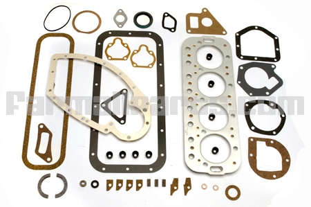 Major Engine Overhaul Gasket Seal Kit. - For  The C123 Engine And Early C135.
