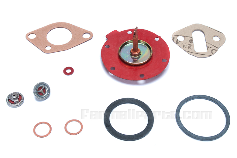 Fuel Pump Rebuild Kit, For 770, 880,  780, 990, 995, 996, 1190, 1194, 1200, 1210, 1212, 1290, 1294, 1390, 1410, 1412, 1490, 1494, 1594, 1690,