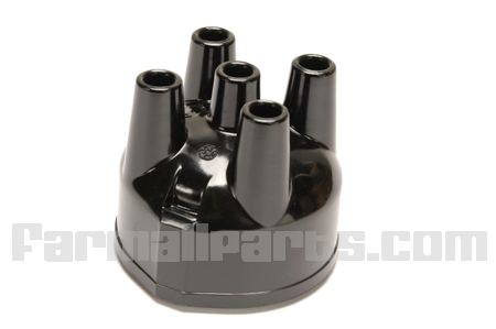 Magneto Distributor Cap -  International H4 Magneto