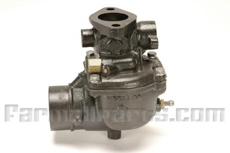 Rebuilt Carburetor - Farmall M - Fuel System Parts - Farmall
