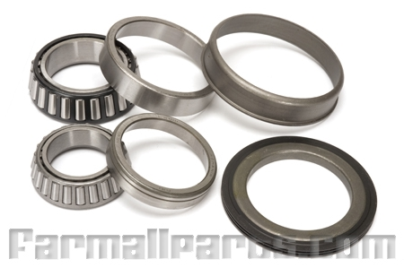 Front Wheel Bearing Kit - Hydro 84, 574, 584, 585, 595, 595XL, 674, 684, 685, 685XL, 695, 695xl,  And Many More.