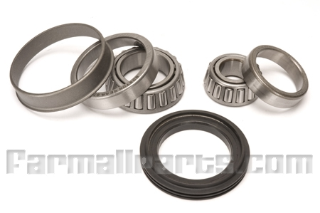 Front Wheel Bearing Kit - 454, 574, 584, 674