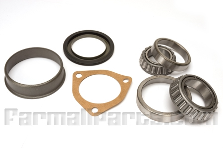 Front Wheel Bearing Kit - 1026, 1066, 1086, 1206, 1256, 86, And Many More