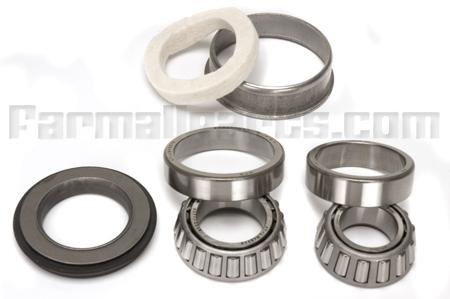 Front Wheel Bearing Kit - 2300A, B275, 354, 364, 384, 414,