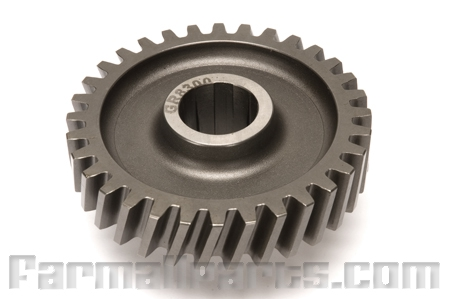 Gear, Steering, Farmall H, HV, 300, 350