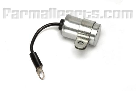 Condenser, FM-JV: Condenser, services Fairbank Morse magneto