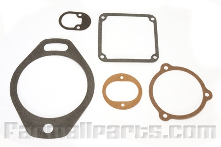Gasket Set, for H4 Magneto
