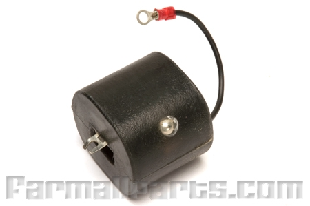 Coil, Winding, for J4 magneto  - Ignition and Light Parts