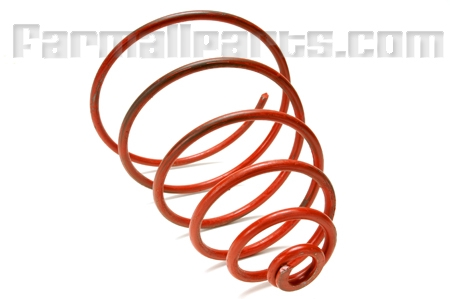 Seat Spring, International Farmall