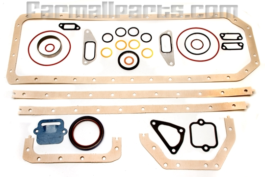 Gasket set, Lower,  with out seals -  1066 and many others.