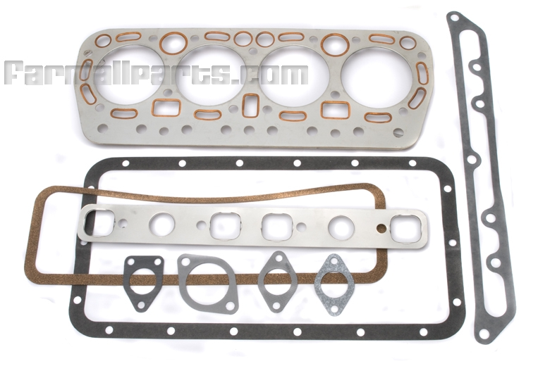 Full Gasket Set - Farmall F-20 - Cab Miscellaneous - Farmall Parts