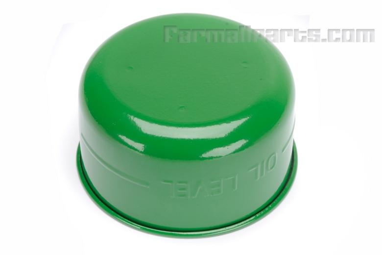 AIR CLEANER CUP - fits Farmall H