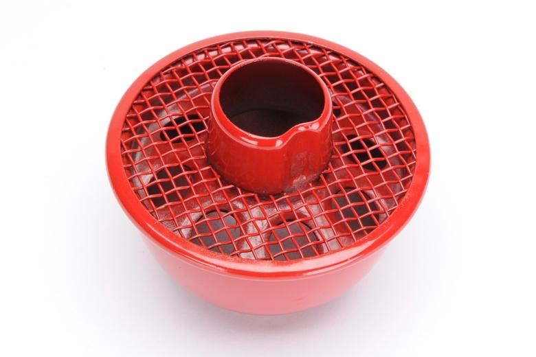 Air Cleaner Cap - CUB, LOBOY, A, AV, B, BN, SUPER A (UP TO SN 355669)