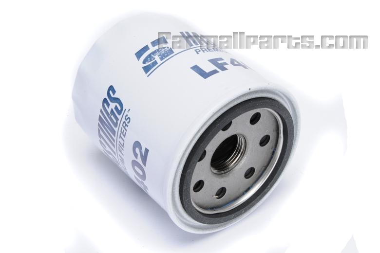Engine oil filter  - Case International Farmall 475