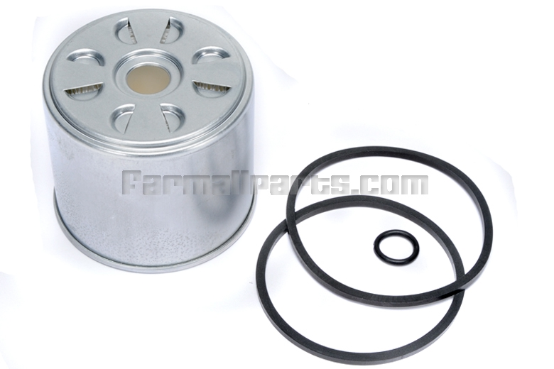 Fuel filter - Case-IH TRACTOR: 1190, 1194, 1200, 1210, 1212, 1290, 1390, 1410, 1412, 1490, 1690, 770, 770A, 770B, 780, 880, 880A, 990, 990, 990A