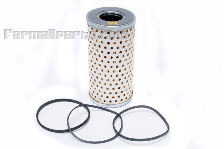 Oil filter - Case-IH COMPACT TRACTOR: 275, B414, 276, 354, 374, 384, 434