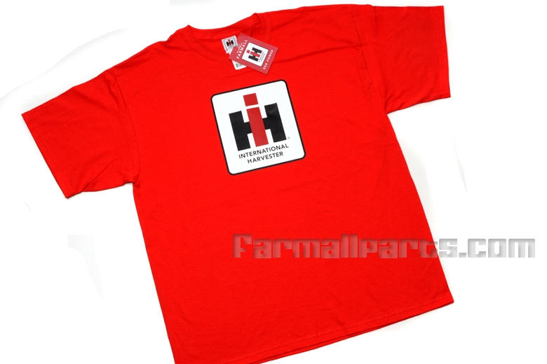 International Harvester -IH Logo T-shirts