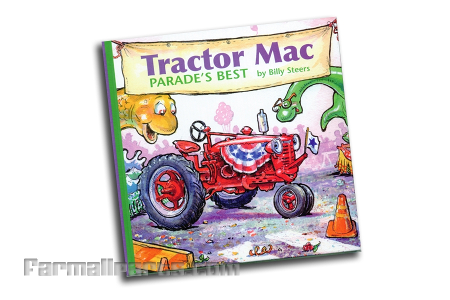 Tractor Mac - Parade's Best
