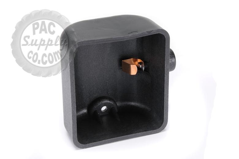 Magneto Coil Cover - Farmall Cub J-4