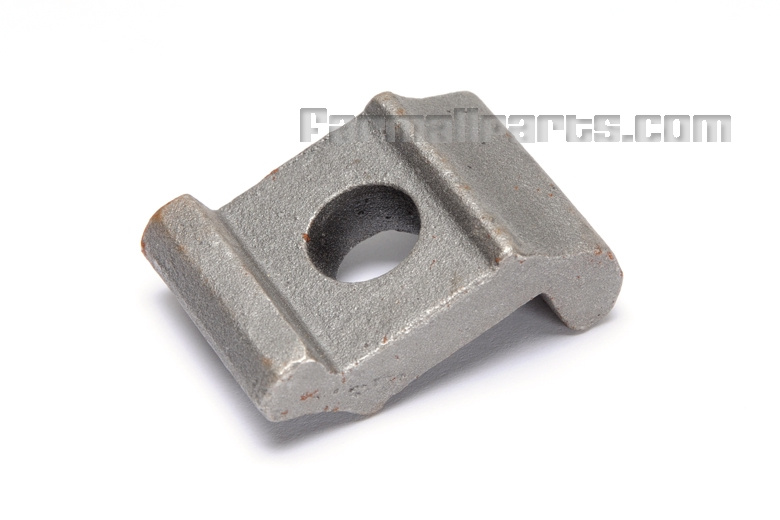 Front Wheel Clamp -- Fits A, B, C, H, M