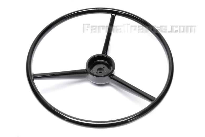 Steering Wheel - 18
