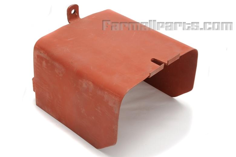 PTO Shield - Farmall H