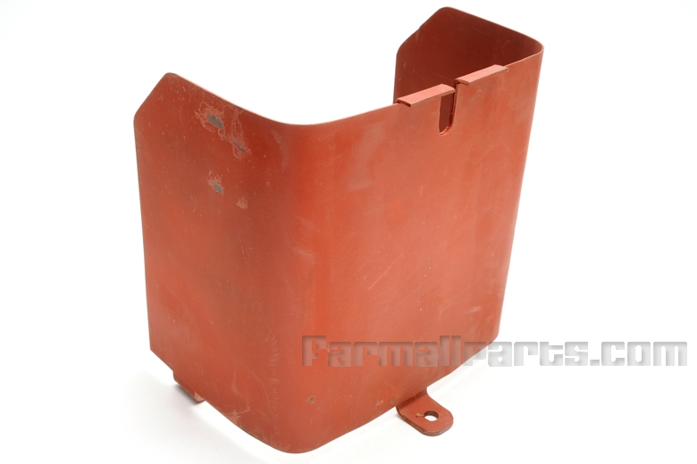 PTO Shield - Farmall H