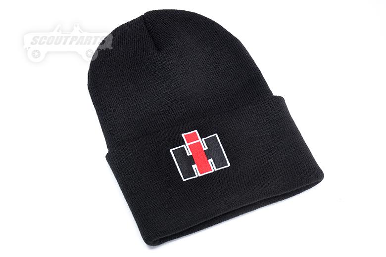 Black Sock Cap, Limited Availability