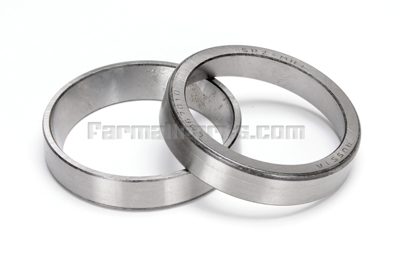 Front Wheel Bearing & Cone - 140, 200, 230, 240, 330, 404, 424, 444, 454,