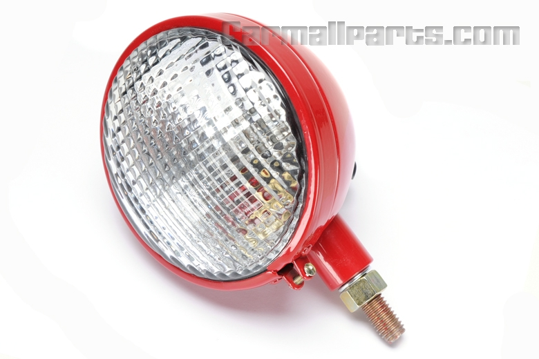 Combo Tail Light - Cub, Cub Lo-Boy, Super A, C, Super C, H, M, Super M, 100, 130, Farmall 200, 230, 300, 350, 400, 450