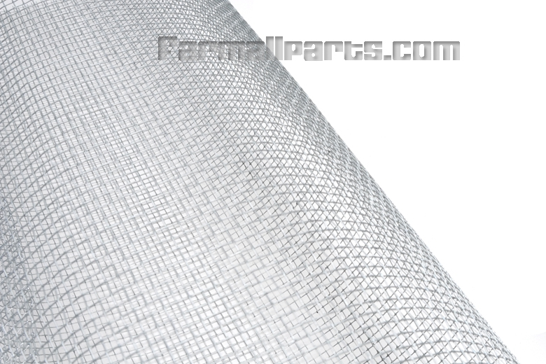 Grille Screen wire mesh - A, B, C, H, M, & Supers, W4, 6, 9