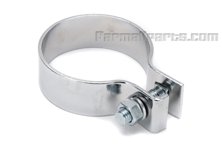Muffler Clamp - Restoration Quality