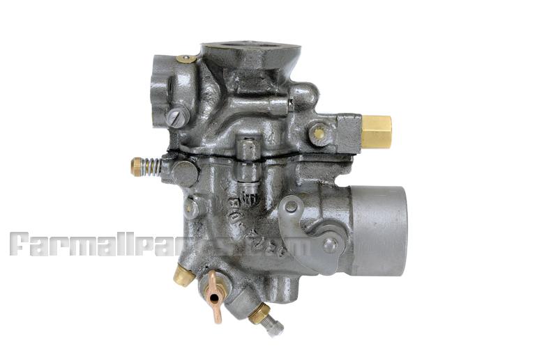 Carburetor     Farmall    H  W4  Fuel System Parts     Farmall    Parts  International Harvester    Farmall