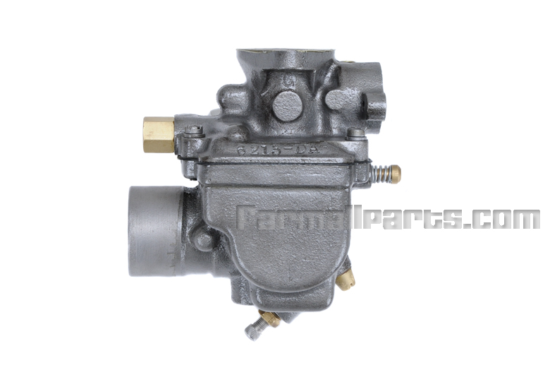 Carburetor - Farmall H, W4