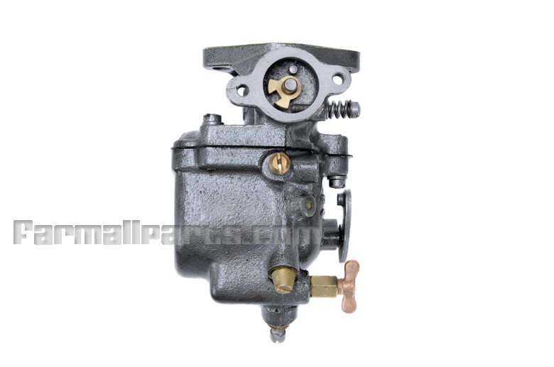 Carburetor - Farmall H  W4 - Fuel System Parts - Farmall Parts