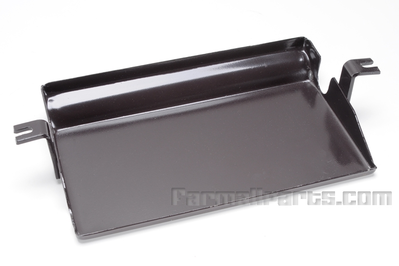 Cover for Battery box  (lid only)1 - M, Super M, MD fits under fuel tank.