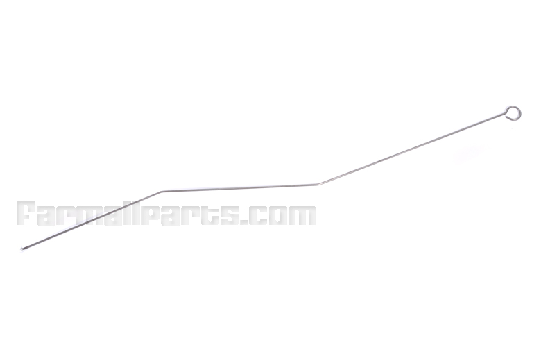 Choke rod - Farmall 100,  130, C, Super A, Super AV, Super C.
