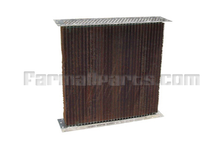 Radiator Core - Regular, F20, 10-20, T20.